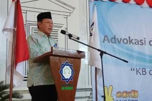 Advokasi dan Sosialisasi Program KB Sasar Pesantren