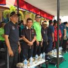 Ketua KONI Solok Selatan Optimis Sumbar Tuan Rumah PON 2024