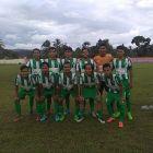Solok FC Tampil Mengesankan di 50 Kota Cup