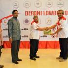 KPK Cukup Apresiasi Upaya Pencegahan Fraud di PT Semen Padang