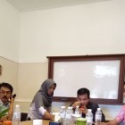"Diskusi Olahraga KONI dengan AJO Sumbar ""Anjing Menggonggong Kafilah Berlalu"""