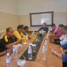 Syaiful: AJO Perlu Tinjau Venues Porprov Padang Pariaman