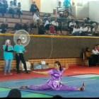 Wushu Sumbar Tasbihkan Juara Kejurwil Yunior se Sumatera