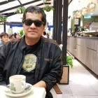 Heryandi Djahir Perkuat Semen Padang FC