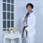 Delva Rizki Masuk Pelatnas Asian Games