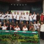 Walikota Sawahlunto Pinta Ketua KONI Terpilih Patuhi Aturan