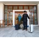 Emzalmi Tinggalkan Rumah Dinas Wawako Padang