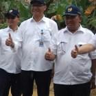 Kementerian PUPR Rampungkan Pengendali Banjir dan Sedimen Batang Kuranji Kota Padang