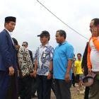Presiden Gelar Padat Karya Tunai Irigasi Kecil Pada 43 Desa Kabupaten Cirebon