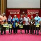 ICoSHR Rekomendasikan Anak Indonesia Hebat  Perlu Tes Kebugaran Siswa