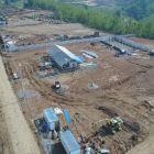 Bakal Aliri 9243 Hektar Lahan Pertanian di Sumedang dan Indramayu, Bendungan Cipanas Mulai Dibangun