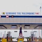 Menteri Basuki Minta Perbaikan Jalan Nasional pada Jalur LRT Palembang Rampung Akhir Juli 2018