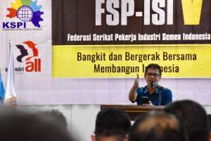 Gubernur Sumbar Harap Pemerintah Pusat Stop Pendirian Pabrik Semen Baru