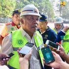 Rampung Oktober 2018, Flyover Manahan Akan Urai Kemacetan Kota Solo