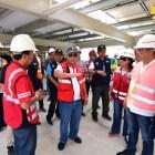 Seluruh Infrastruktur Asian Games Bakal Diresmikan Awal Agustus 2018