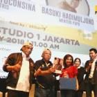 Basuki Hadimuljono Motivasi Mahasiswa di Event Youth X Public Figure