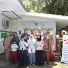 UPZ Baznas Semen Padang Salurkan Beasiswa Rp 1 Miliar Lebih