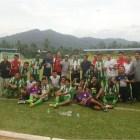 Solok FC Pastikan Tiket ke Babak 4 Besar