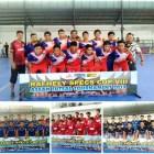 Sejak 2017, Rafhely Specs Cup se-ASEAN