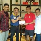 Pemprov dan KONI Sumbar Beri Perhatian Duta Olahraga Ranah Minang Berlaga di Asian Games 2018