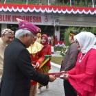 Menteri Basuki : Kemerdekaan sebagai Jembatan Emas Wujudkan Bangsa yang Mandiri, Berdaulat dan Berdaya Saing