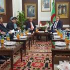 Indonesia-Aljazair Sepakat Tingkatkan Kerjasama Pembangunan Infrastruktur