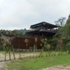 Kapatoman Cafe, Nuansa Bersantai Ria Ala Kapal di Darat