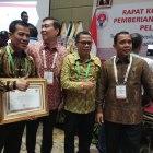 Dari Rapat Koordinasi dan Konsultasi KONI : Timbul Wacana Tuan Rumah Bersama Papua dan Papua Barat
