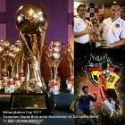 Gubernur Sumbar Berikan Rekomendasi Dukung Minangkabau Cup 2018