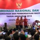 Wapres Jusuf Kalla : Fokus Pembangunan Desa 2019 Peningkatan SDM dan Pemgembangan Ekonomi