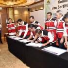 Kementerian PUPR Dorong Tenaga Ahli Level Direksi di BUMN Ikuti Sertifikasi K3