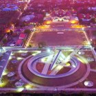 Monumen Kapsul Waktu di Merauke Siap Diresmikan Jokowi