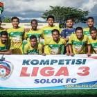 Hadapi 32 Besar Nasional : Masyarakat Inginkan Solok FC Homebase di Stadion Tuanku Tabiang