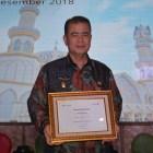 Wagub Nasrul Abit : Wisata Halal Sumbar No 4 di Indonesia