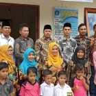 Guru Mengaji, Guru PAUD, Kader Posyandu Terima Insentif dari Kemendes PDTT