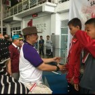 Sumbar Jawara Kejurnas Gulat Yunior 2018