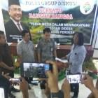 Dari Bukittinggi, Forum Wartawan Indonesia Peduli Desa Berdiri