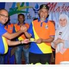 Mahyeldi Ansharullah : Perlu Solidiitas Memajukan PDAM Padang
