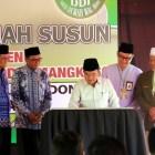 Kementerian PUPR Selesaikan Rusun Ponpes Darud Da'wah Wal Irsyad Mangkoso, Barru, Sulsel