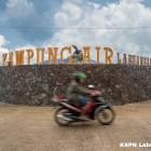 Kawasan Wisata Labuan Bajo Semakin Tertata Rapi