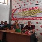 Andre Algamar Dipercaya Pimpin PGSI Padang Periode Kedua