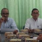Bank Nagari dan PWI Sumbar Gelar Lomba Karya Tulis Wartawan