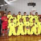 Melaju Ke Semifinal, SIWO PWI Sumbar Tantang Tim Unggulan Kalimantan Selatan