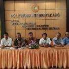 Minat Kerja di PT PLN? Ke Politeknik Negeri Padang Solusinya