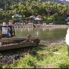 """Peringati Hari Air Dunia 2019 : Pembersihan Batang Arau """"Dikeroyok"""" Ramai-ramai"""