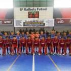 ASEAN Futsal Tournament Rafhely Specs Cup 2019 Kembali Digelar Juli Mendatang