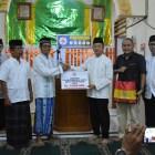TSR Semen Padang Kunjungi Tiga Masjid/Mushala