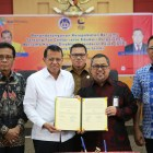 Tingkatkan Kesadaran Pajak Stakeholder, UNP Jalin Kerjasama Dengan Kanwil DJP Sumbar Jambi