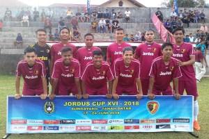 Panpel Rilis Jadwal Pertandingan Jordus Cup XVII-2020, Ini Selengkapnya