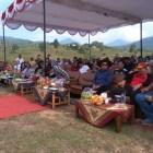 Momen HUT Bhayangkara ke 73, Tingkatkan Sinergi PORBBI dan Polda Sumbar Berantas Hama Babi